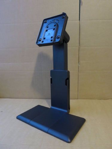"HP LCD 24"" LP2065 Flat Panel Monitor Stand 415995-001 Black 415939-002"